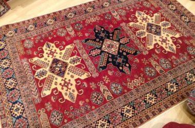 Comment reconnaitre un vrai tapis d'Orient