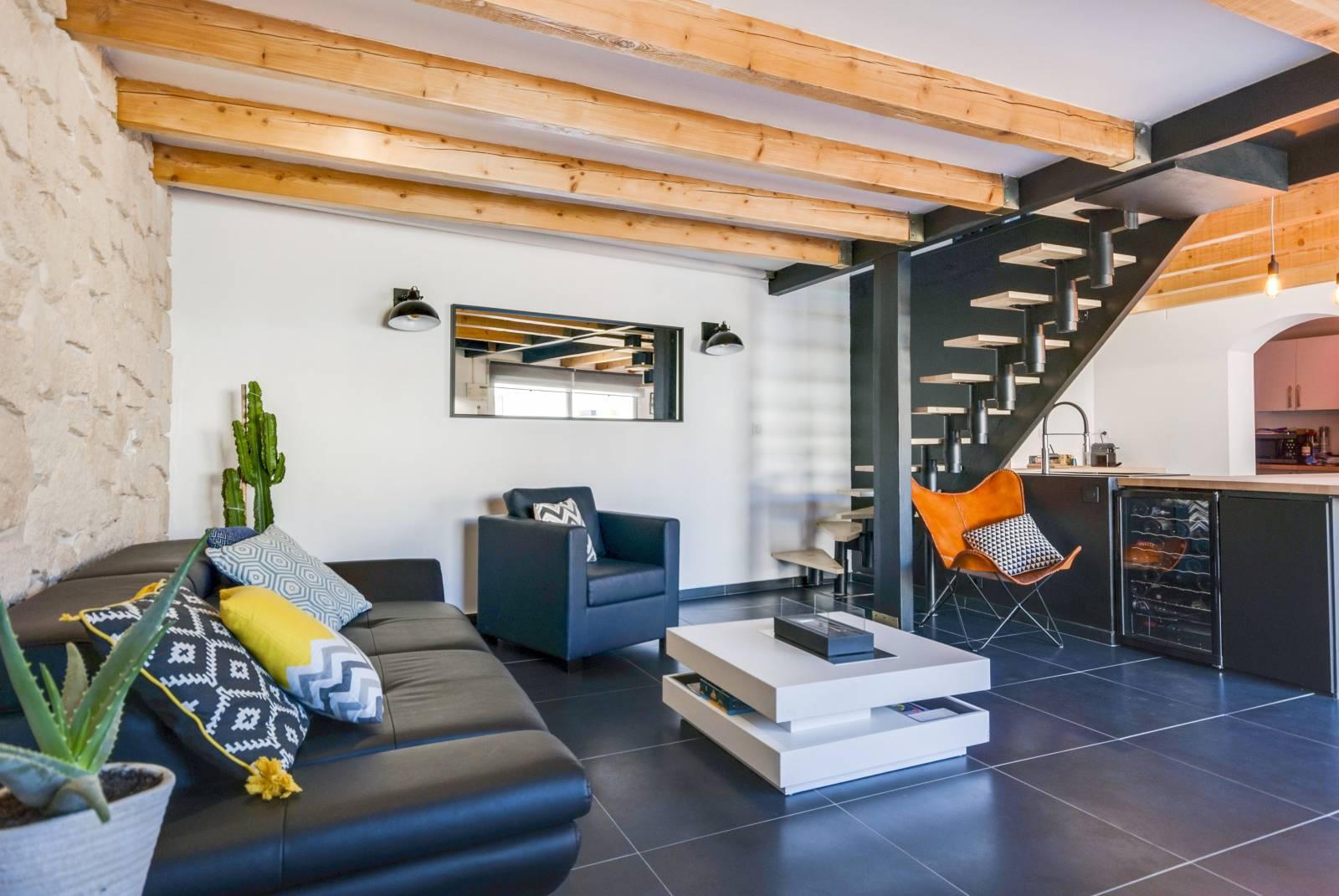 xavier lemoine professionnel de l 39 agencement d 39 int rieur. Black Bedroom Furniture Sets. Home Design Ideas