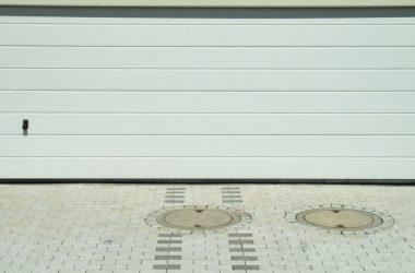 Quel budget prévoir pour une porte de garage ?